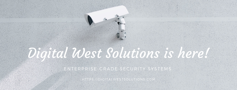 Welcome to Digital West Solutions